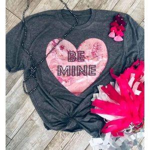 💘Be Mine Valentine Tee💘